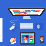 【Windows編】Googleフォトのパソコン版の使い方・同期(バックアップ)方法