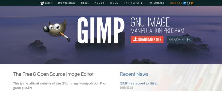 【2019年】MacでGIMPをダウンロード&インストールする方法