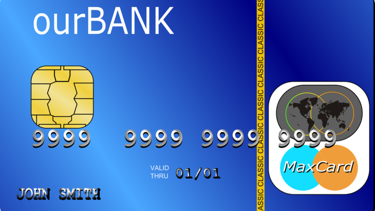 PayPal(ペイパル)でデビットカードは登録できる?できない場合も