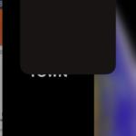 iPhoneXでタスクマネージャー(履歴)を表示&アプリの終了を行う方法